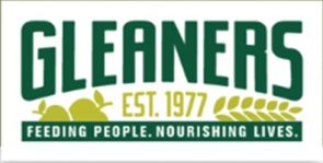 Gleaners Community Food Bank logo.