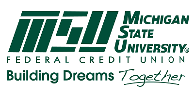 Partner Michigan StateUniversity Federal Credit Union MSUFCU logo